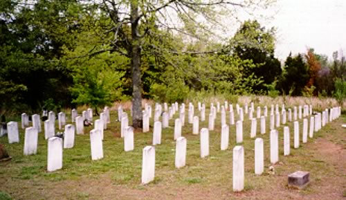 Battle Cemetery